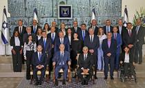 Guvernul israelian condus de premierul Naftali Bennett