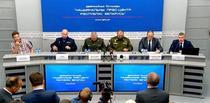 Autoritatile bieloruse au difuzat noi imagini cu jurnalistul Roman Protasevici