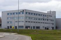 O fabrica Draxlmaier