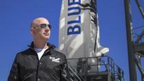 Jeff Bezos, cel mai bogat om din lume
