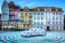 Porsche Engineering a deschis un centru la Timisoara