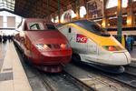 Trenuri de mare viteza