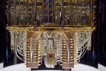Computerul cuantic IBM Q System One