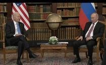 Biden si Putin, la Geneva