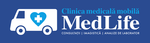 Clinica Medicala Mobila MedLife