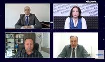 Dan Dragan, Ioan Iordache si Dumitru Chisalita, la la interviurile HotNews LIVE