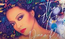 Diana Ross a prezentat un single din noul album Thank You