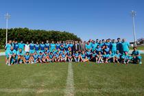 Echipa Argentinei Los Pumas
