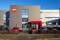Fabrica Lego