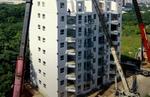 Constructie pe repede inainte in China