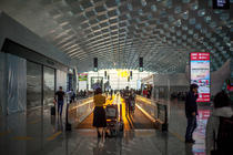Aeroportul din Shenzhen