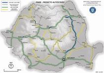 Autostrazile din PNRR