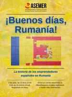 ¡Buenos días, Rumania!