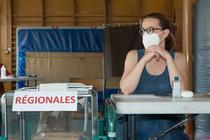 Alegeri regionale in Franta