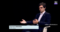 Cornel Amariei, antreprenorul care poate da o mobilitate mai bună nevăzătorilor
