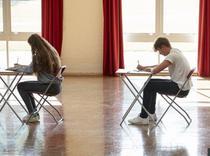 Elevi in Marea Britanie