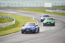 BMW M Power Day