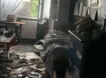 Incendiu spitalul Iasi 3