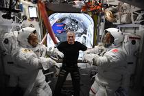 Astronauti de la Agentia Spatiala Europeana