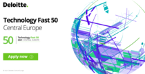 Deloitte Technology Fast 50 EC