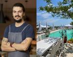 Chef Alex Petricean și restaurantul Noua Bucătărie