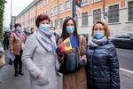 Voturile diasporei au avut impact asupra prezidentialelor din R. Moldova