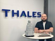 Valeriu Dumitrescu - inginer Thales
