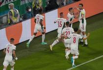 Nationala Ungariei, una dintre marile surprize de la Euro 2020