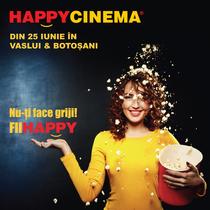 Be HappyCinema