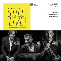 Louis Sclavis, Lucian Ban si Ralf Alessi