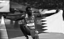 Abdalelah Haroun a decedat in urma unui accident auto
