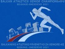 Campionatele Balcanice de Atletism la seniori de la Novi Pazar