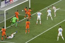 Cehia a eliminat-o pe Olanda de la Euro 2020