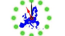 Varianta Delta castiga teren in Europa