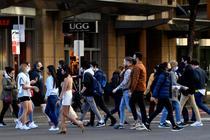 Numarul cazurilor de coronavirus creste in Sydney