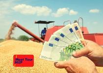 Fonduri europene pentru fermieri