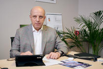 Claudiu Doros- Presedinte Director General EVERGENT Investments