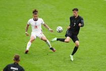 Anglia vs Germania