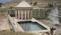Hierapolis, Poarta Iadului