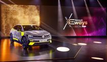 Renault si masinile electrice