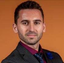 Gabriel Simion, Senior Associate PwC România