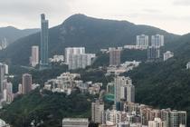 Mount Nicholson este unul dintre cele mai exclusiviste proiecte imobiliare din Hong Kong