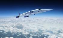 United Airlines vrea sa achizitioneze avioane supersonice