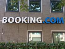 Sediul Booking.com din Amsterdam