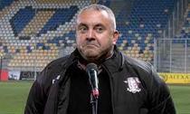 Mihai Iosif, antrenor Rapid București