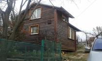 Tiny house. Casa lui Matei