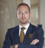 Dan Bunescu, Managing Partner Espaco