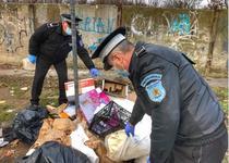 amenzi Poliția Locala sector 1