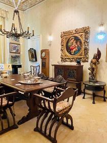 Expoziția Licitației de Vară la Palatul Cesianu-Racoviță