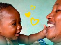 Pampers & UNICEF sărbătoresc 15 ani de reușite